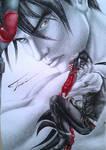 Jin Kazama complete ^_^
