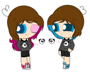 me and my gb new real life style by amily-cute-devil