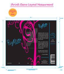 Wine Label Shrink-Wrap P1