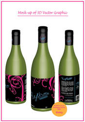 Wine Label Shrink-Wrap P3