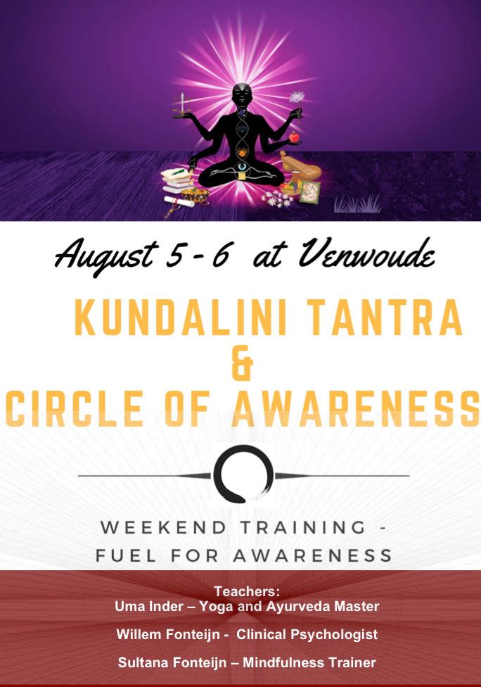 Kundalini Len kundalini tantra circle of awareness by umainder on deviantart