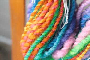 fluffeh yarn