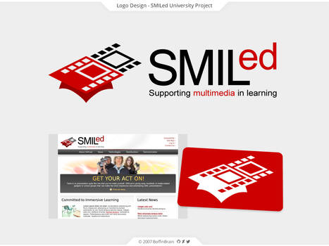SMILed Logo