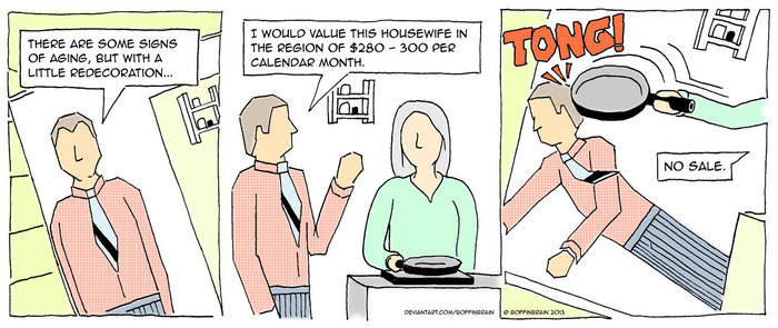 Undervalued