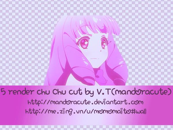 Preview by Mandoracute