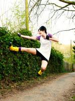 DBZ: Kick it by Shigeako