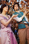 Tangled: Legend of the Crown 2/6