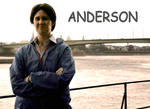 SHERLOCK: Anderson won't work with me