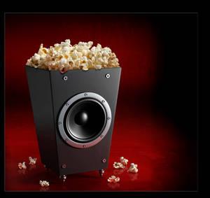 Sound Popcorn