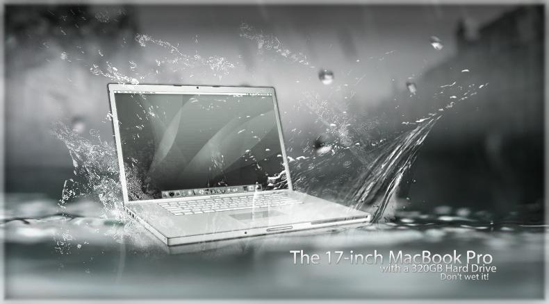 MacBook Pro by El-Torres
