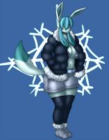 Khione clothes by LurkingTyger