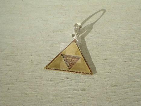 Fine Jewelry Zelda Pendant