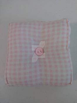 Vintage Pin Cushion Back
