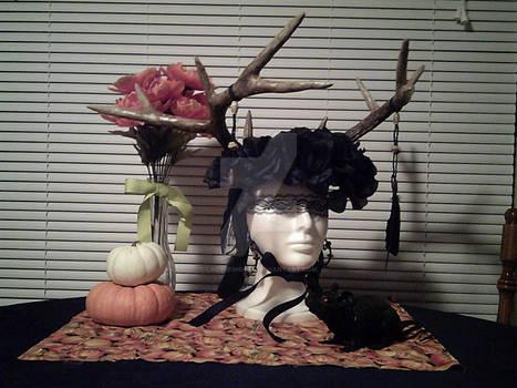 Necromancer Headwear 2