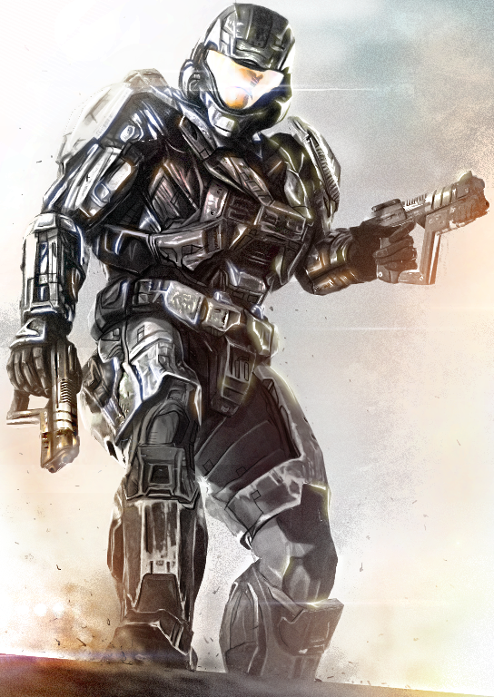 Spartan by TakeOFFFLy