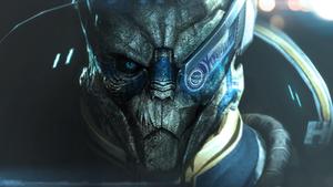 Archangel | Mass Effect