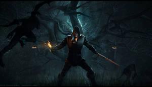 Turn Undead | Witcher