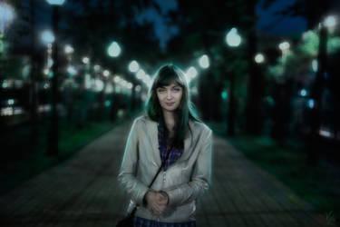 Lights by Vjor