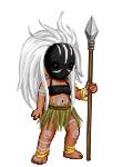 Tribal Warrior by GenericBreed
