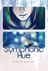 Symphonic Hue Artbook Preview