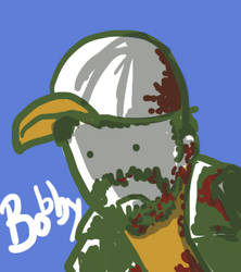 Bobby by mapend