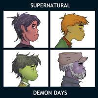 Supernatural Demon Dayz