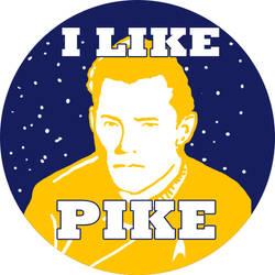 I Like Pike by mapend
