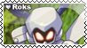 Roks fan stamp by Waito-chan