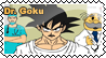 Doctor goku stamp xD by Waito-chan