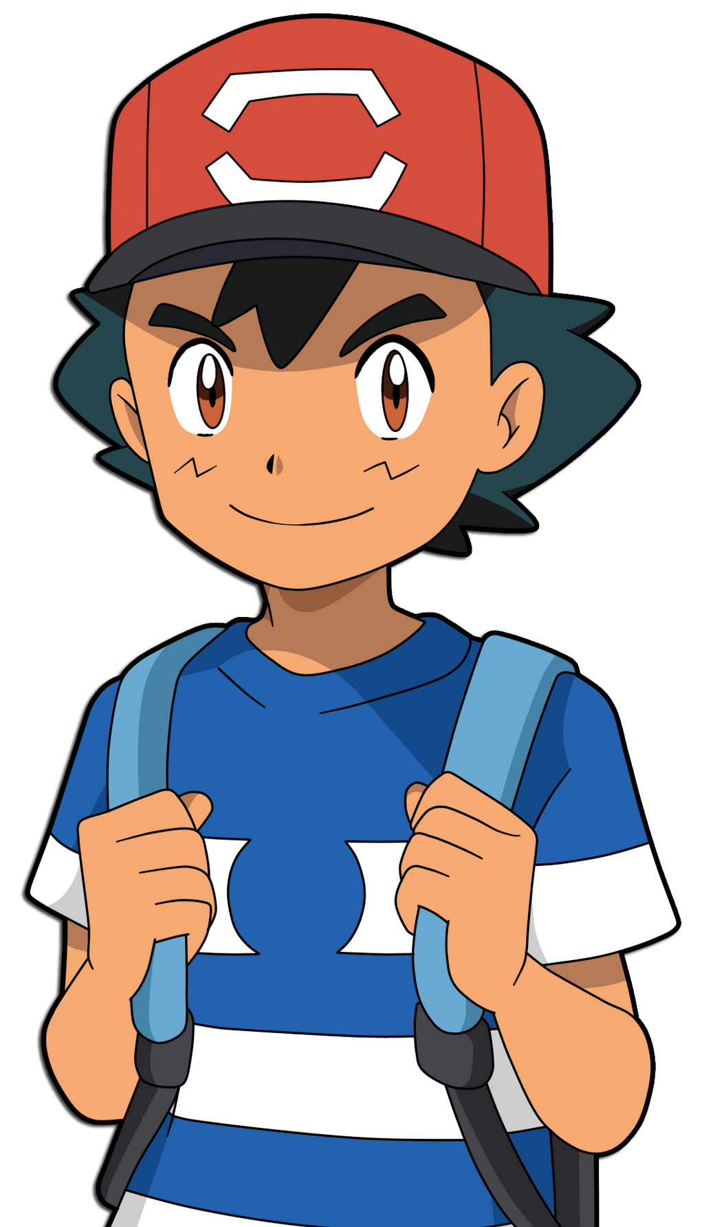 pokemon sun and moon how to receive ash greninja
