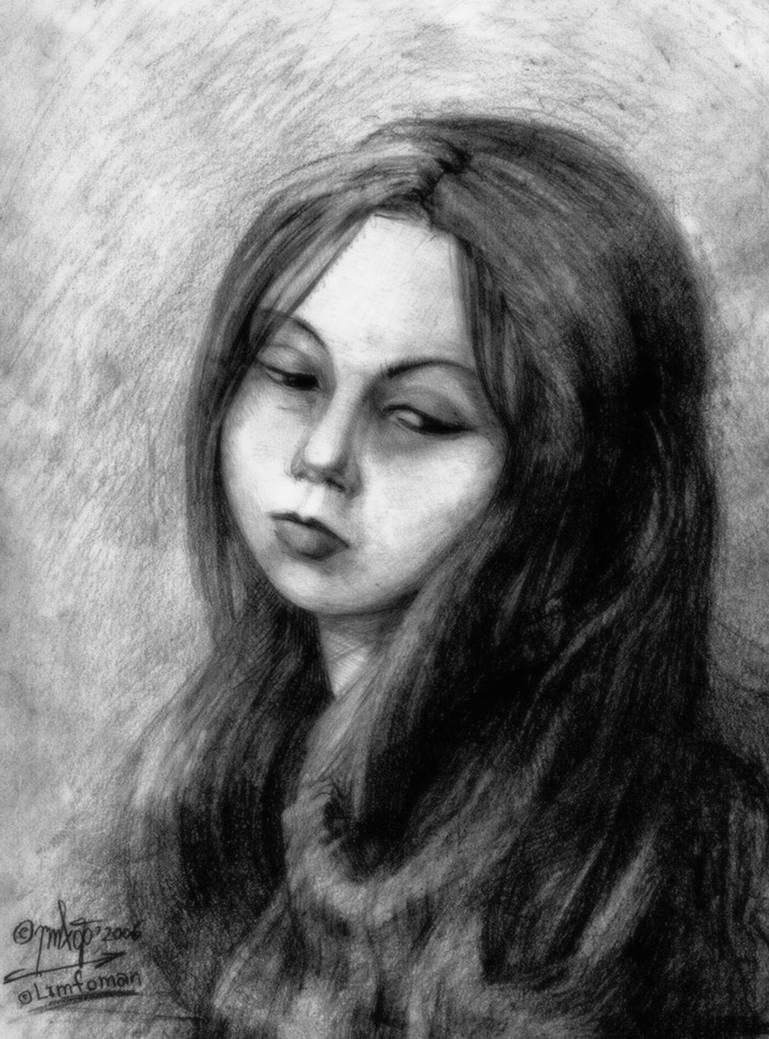 Девочка и Пустота