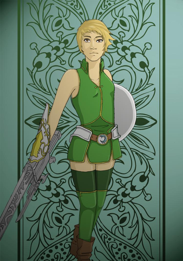 Let me guide you by Zelda-yaoi-fan