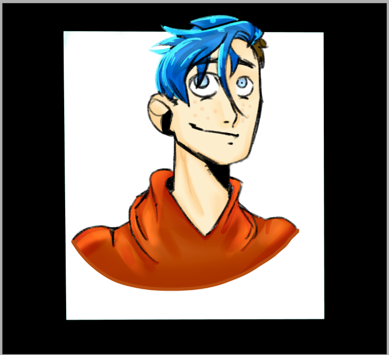 Ethan (CrankGameplays) by wanderover65902