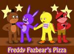 The Freddy Gang