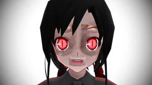 [MMD] lat Saya Kisaragi(Blood-C)