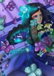 [CeVIO] ALYS with Hydrangea