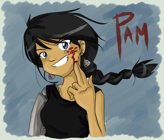 thepam's Profile Picture