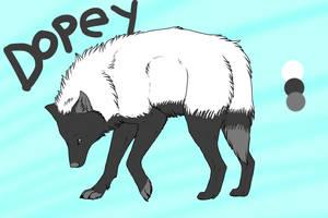 Dopey Ref sheet