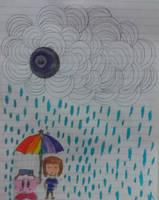 Under the Kracko's Rain by NintendoLearner