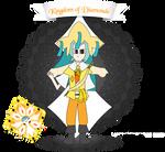 PokeKingdoms Application - Hoshito by NintendoLearner