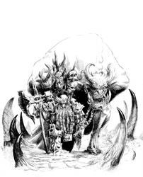 Daemonslaver