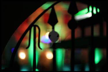 illuminated VI