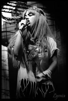 Aura Dione live in Concert III