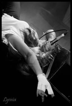 Aura Dione live in Concert IV