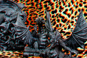 dragons 2 by lyenia