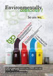 Environment Ad