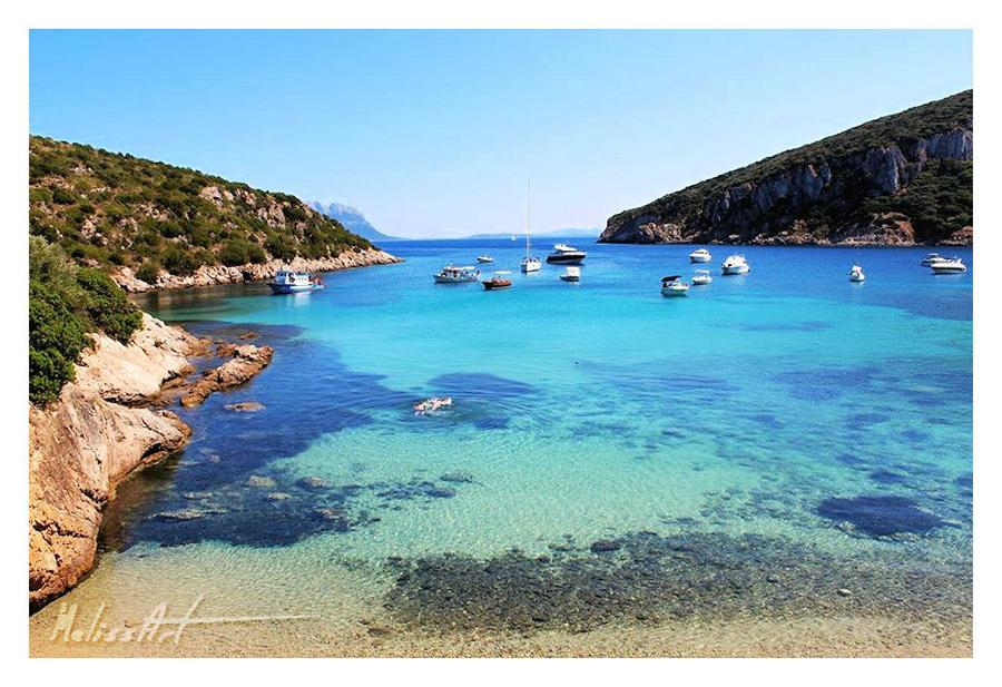 Sardinia a by MelissaPhotos