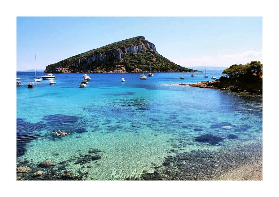 Sardinia b by MelissaPhotos