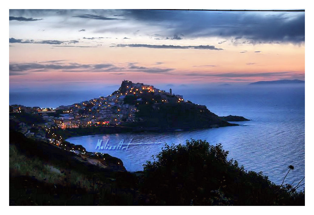 Sardinia e by MelissaPhotos