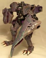 Universe Beast Wars Megatron by Spurt-Reynolds